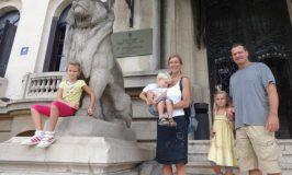 Viajando y aprendiendo por Europa desde hace 5 años