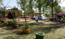 Encuentro de Alternativas Educativas (EVAE) 2016