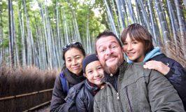 La odisea de viajar en familia, hecha radio