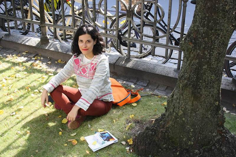 Cómo emprender siguiendo una filosofía slow y minimalista – Entrevista a Mamen