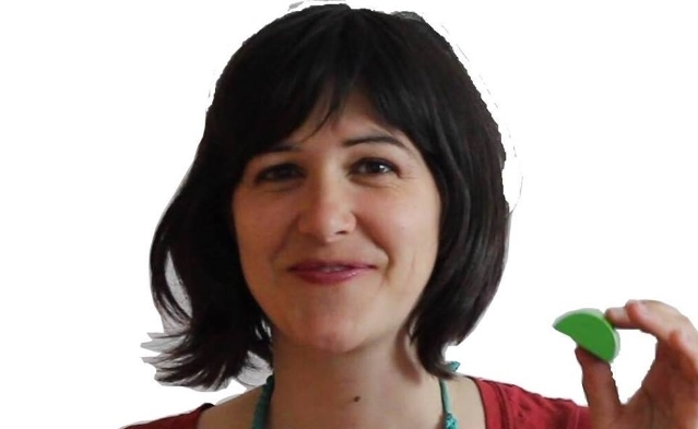 El té de las 5 con… Isabel López de Slowfunkids