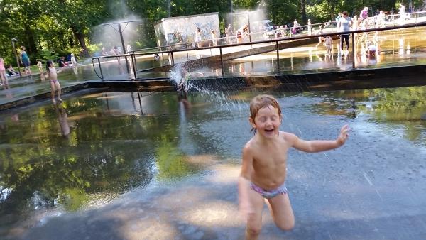 parque de agua