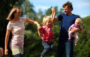 De una vida familiar a punto de romperse al impulso para perseguir su sueño