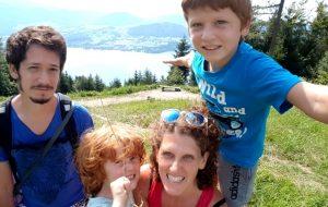 9 meses de vivir viajando en familia: 9 descubrimientos
