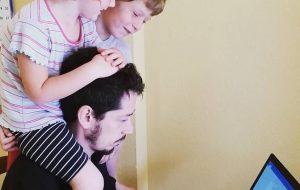 ¿Es posible conciliar familia con trabajo? Organizarse trabajando en casa: problemas y soluciones